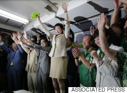 小池百合子知事は都議会の妨害・抵抗を排除できるか 宇都宮健児氏に聞く都政の課題