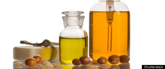 ARGAN OIL ANTI AGING