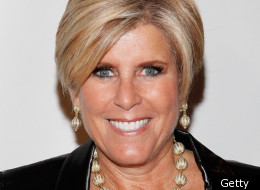 Have A LGBT-Related Finance Question? Suze Orman Wants To Hear It