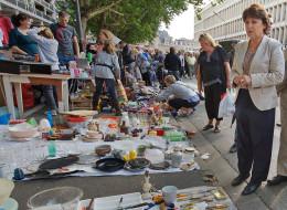 La braderie de Lille annulée pour raisons de sécurité
