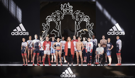 team uniforms 2016 olympic games
