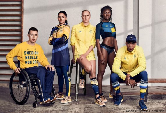 canada team uniforms 2016 olympic games
