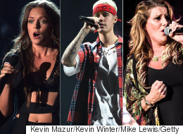 'The Big Three': New Music From Justin Bieber, Tove Lo And Sam Bailey
