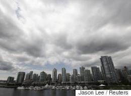 Chinese Media Warns Canada's Housing Crash Will Put U.S. To Shame