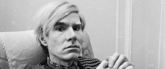 ANDY WARHOL 1971