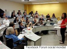 Tout le monde n'est pas le bienvenu au Forum social mondial...
