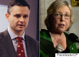 Proportional Representation The Way To Go: New Zealand Green Leader