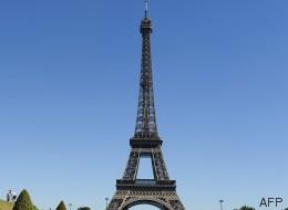 La tour Eiffel évacuée par erreur après une simulation qui a mal tourné