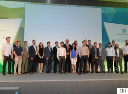 19 ελληνικές εταιρίες παρουσίασαν τo business plan τους σε 120 διεθνείς επενδυτές