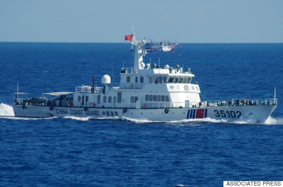 japan coast guard 2016