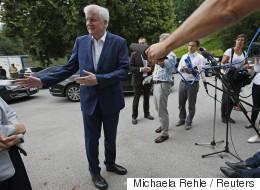Satire: Horst Seehofer for Präsident oder wie Seehofer den Sommer 2016 rettete