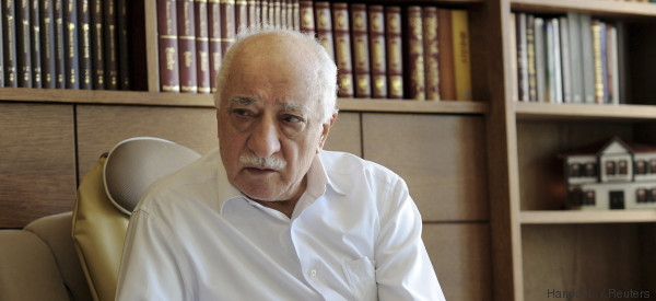 Turks Should Question The Official Narrative That Gulen Was Behind The Coup