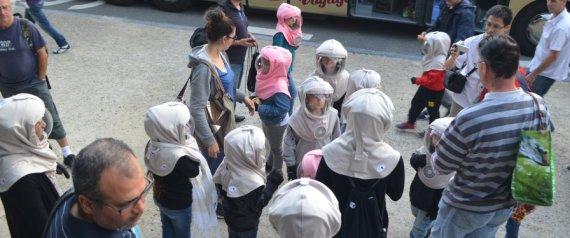 ENFANTS DE LA LUNE