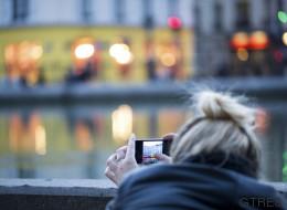 El peligro o acierto de hacer fotos panorámicas