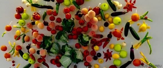 anatom frutos
