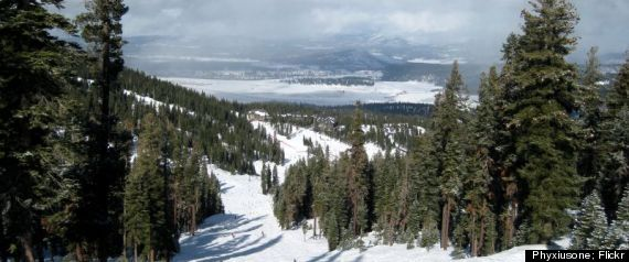 Northstar California Resort
