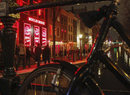 The Warped Gender Politics of the Red Light District