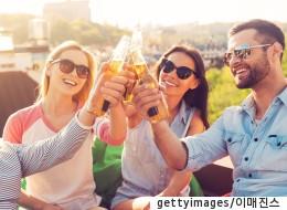 술을 절대 끊지 못하는 지구인의 숙취해소법 10