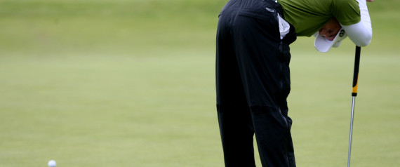 GOLF JEUX OLYMPIQUES RIO