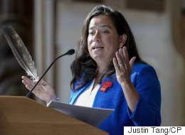 Justice Minister Requests Safeguards Due To Cousin's Non-Profit