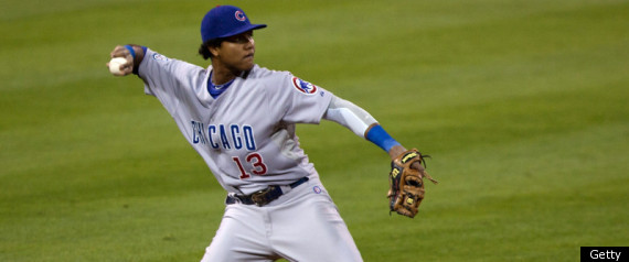 Starlin Castro Sexual Assault