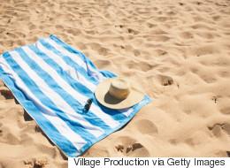 Les plages du Québec en bon état pour la fin des vacances