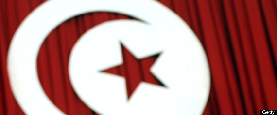TUNISIA MAN ON FIRE