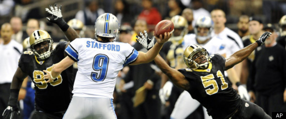 Lions Saints Stafford Preview