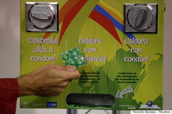 rio condom
