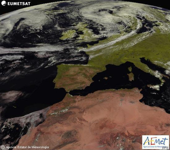 satélite de aemet