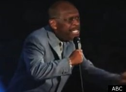 Herman Cain 999 Comedy Tour