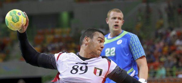 handball rio