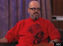 David Cross Kimmel