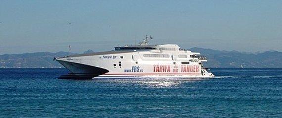 TANGER TARIFA