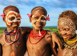 How to Travel Overland in Africa