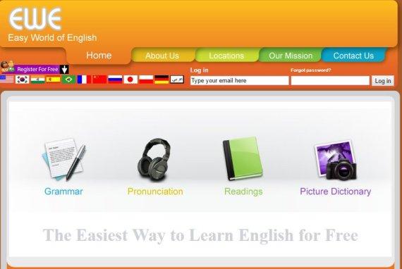 هل تحلم بإتقان اللغة الإنكليزية؟ أفضل 10 مواقع تساعدك على التعلّم O-EASYWORLDOFENGLISH-570