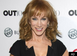 Kathy Griffin Gets Weekly Talk Show