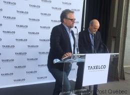 Alexandre Taillefer achète Taxi Diamond