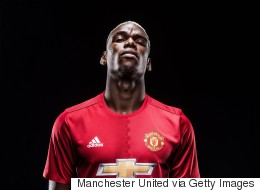The Last Piece of Jose's Jigsaw: How Paul Pogba Will Fit in at Man Utd After His World Record Return