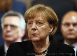 Aufgedeckt: 21 Beweise, dass Angela Merkel an ALLEM schuld ist
