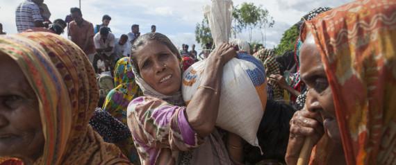 HUMANITARIAN AID WOMEN