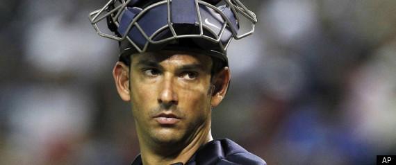 Jorge Posada Retires From New York Yankees: REPORT