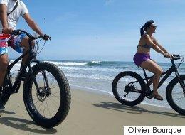 Virginia Beach: du sport, du plein air et de la bière locale