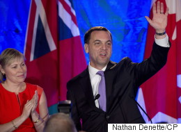 Former Ontario PC Leader Resigning Seat For Sweet New Job