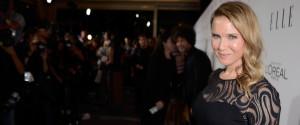 Renee Zellweger 2014 Red Carpet