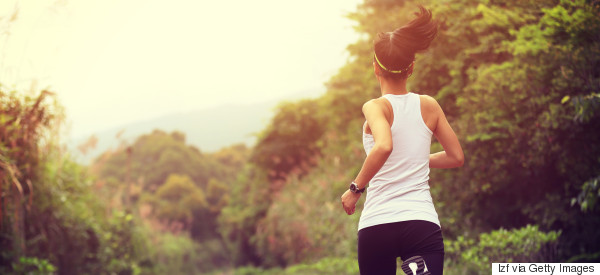 Why We Need To Take Casual Harassment Of Female Runners Seriously