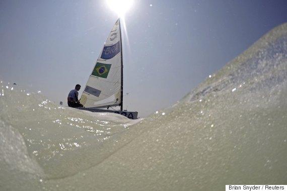 yacht olympics