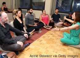 Autogenes Training: Entspannungsverfahren gegen Stress
