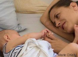 Où commence l'épuisement maternel?
