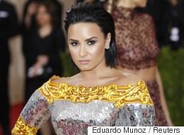 Demi Lovato ne ressemble plus à ça (PHOTOS)